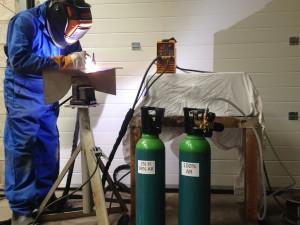 TIG Welding Gas | Argon, Co2, Argon/CO2 Mixes | Norfolk